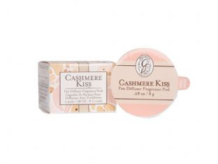 Fragrance Fan Diffuser pods Twin Pack Cashmere Kiss